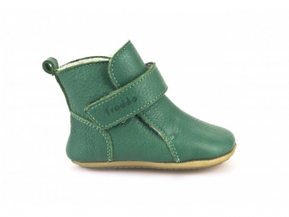 Froddo Prewalkers Green Winter Boots