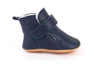 Froddo Prewalkers Navy Winter Boots