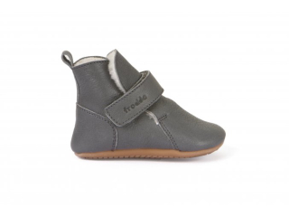 Froddo Prewalkers Grey Winter Boots