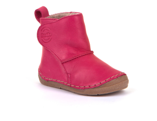 Froddo Flexible Fuchsia Winter Boots