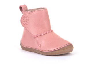 Froddo Flexible Pink Winter Boots